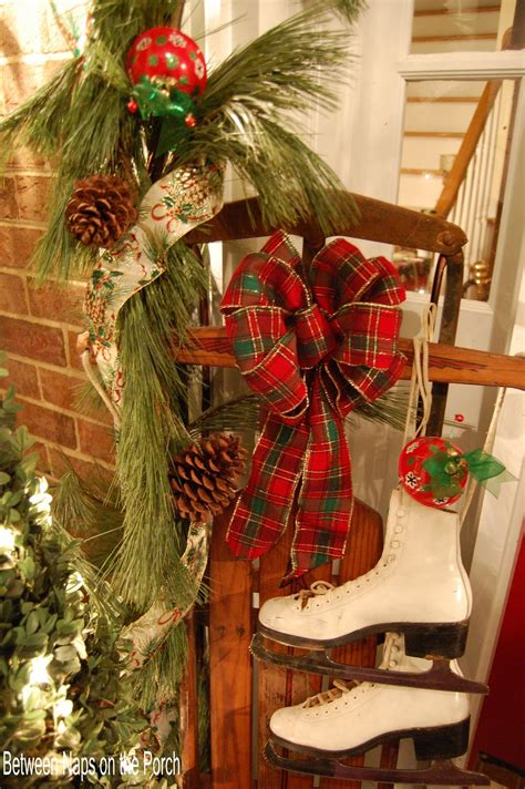 decorate   traditional christmas