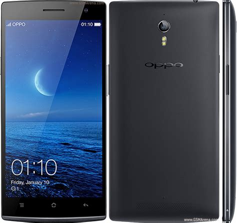 oppo find  pictures official