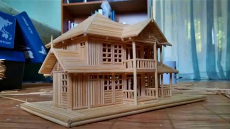 toothpick house plans toothpick house plans 28 images astonishing toothpick sculpture rolling through
