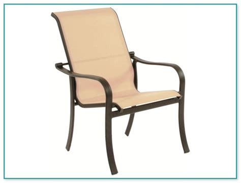 stackable mesh patio chairs