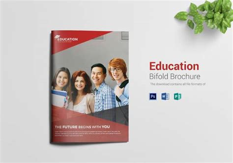 brochure templates education free school brochure 23 download in psd vector pdf