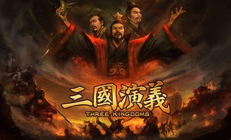 Buku Novel Mandarin 3 Inilah 4 Novel Klasik Termasyur Tiongkok Tionghoa