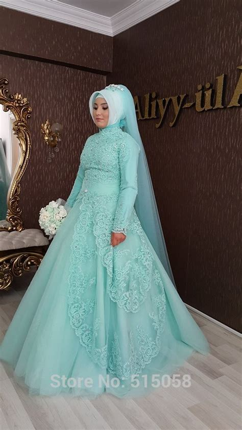 Dress Muslim Catrine Green Byk Warna buy wholesale arabic green wedding dresses from china arabic green wedding dresses