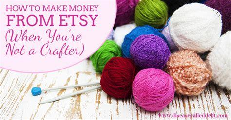 Etsy Not Handmade - make money from etsy with the etsy affiliate program