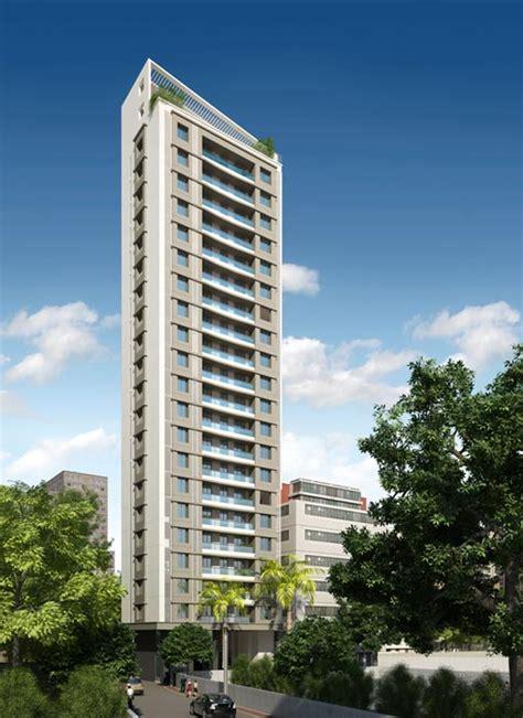 Bombay House West by Elevation Image 2 Of Swastik Construction Mumbai