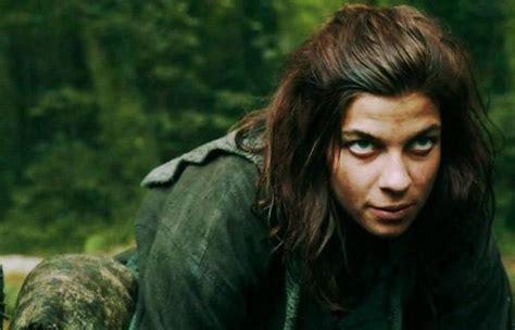 actress game of thrones wildling top 10 mujeres de game of thrones marcianos