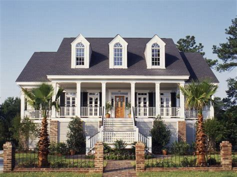 southern country homes southern country house plans 171 floor plans