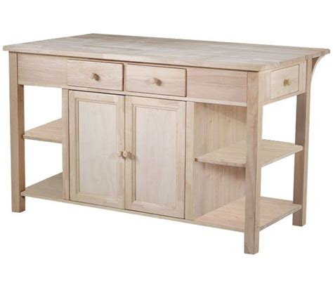 36 kitchen island 499 mills stores unfinihed kitchen island bfast bar item