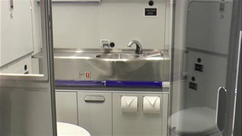 self cleaning bathroom san francisco boeing creates self cleaning bathroom www ajc com