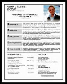 airline pilot resume exles document