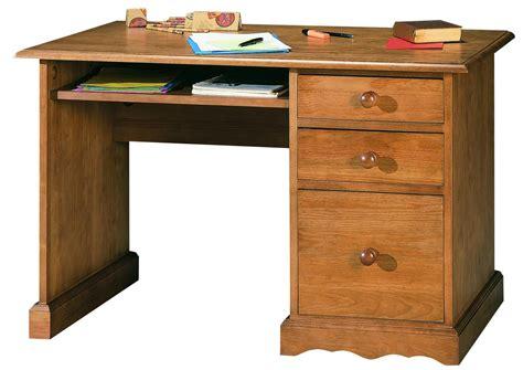 bureau 120cm acheter votre bureau en 120 cm 2 caissons chez simeuble