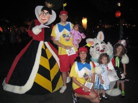diy alice  wonderland costume ideas lola lambchops