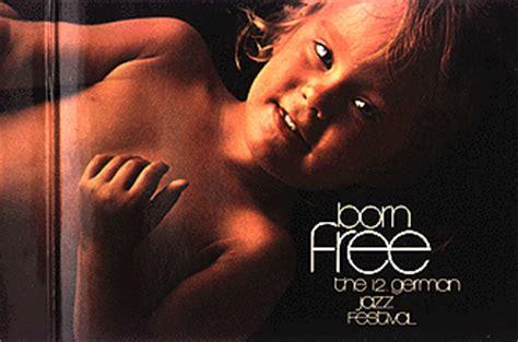 born free jazz scout 11