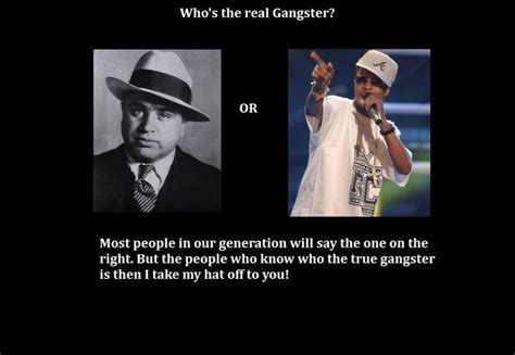 Real Gangster Meme - al capone old gangsta quotes quotesgram