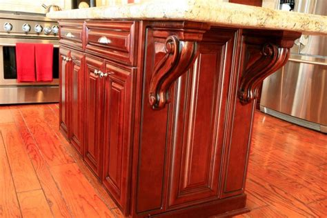 kitchen cabinet corbels kitchen cabinets with corbels cabinet wholesalers