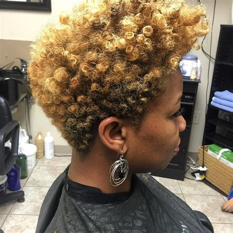 484 best images about summer cuts short natural hair on how to maintain an short tapered afro tapered cut pinteres