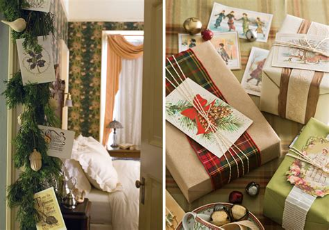 home decor victoria ten ideas for holiday decorating victoria magazine