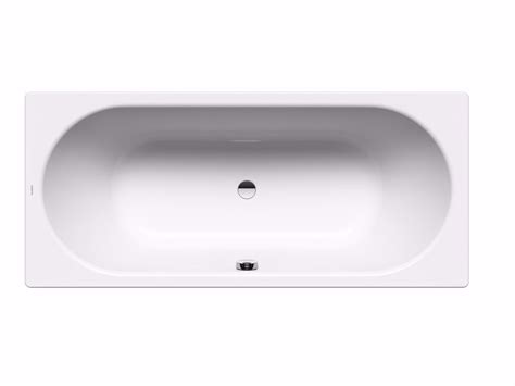 vasche da bagno in acciaio smaltato vasca da bagno rettangolare in acciaio smaltato classic