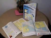 boating license booklet there and back again