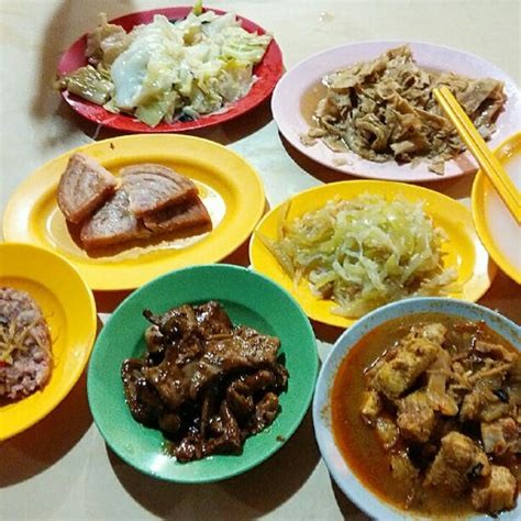 best porridge best teochew porridge by huiyong chia burpple