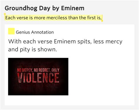 groundhog day eminem lyrics groundhog day eminem 28 images groundhog day eminem 28