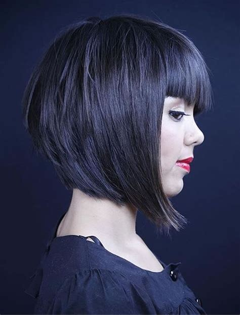 latest hairstyles for short hair 2017 latest bob hairstyles for short hair 2017 2018 page 2 of 4