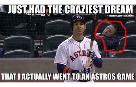 Houston Astros Memes - houston astros gallery the funniest sports memes of the
