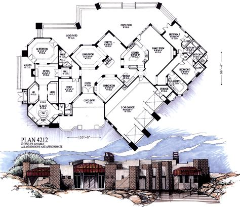 home design for 4000 square 4000 square and larger