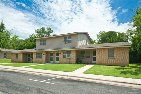 housing authority of the city of austin goodrich place housing authority city of austin