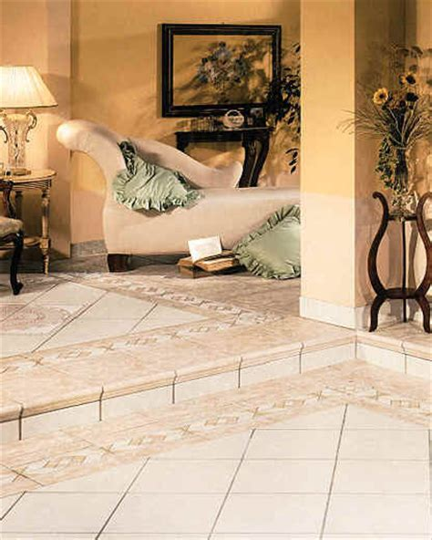 Living Room Floor Tiles Ideas Living Rooms Flooring Idea Filosofi By Florida Tile