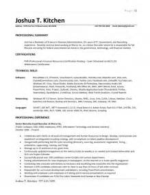 Resume Header Format by Brilliant 2 Page Resume Examples Resume Format Web