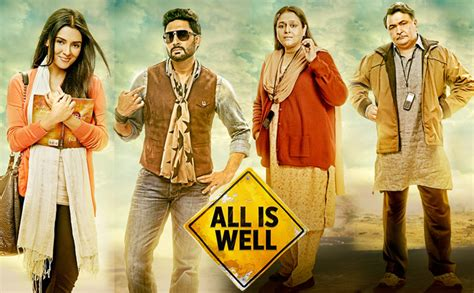 All Is Well all is well review itsthrill