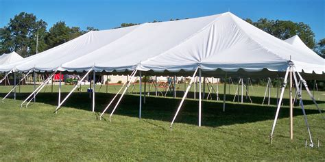 myers tent table chair rentals linen rental
