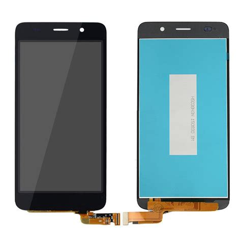 for huawei y6 lcd screen and digitizer assembly black