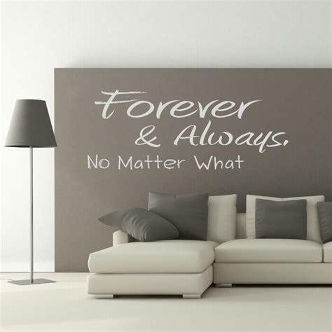 quote wall sticker wall stickers quotes a quote world