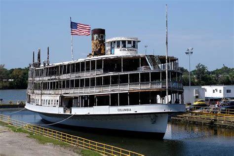 boblo boat pictures the boblo steamship s s columbia the blade