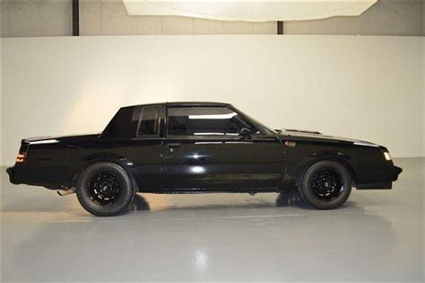 1986 buick regal for sale in mooresville nc all collector cars http www allcollectorcars