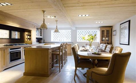kitchen dinner ideas top 10 kitchen diner design tips homebuilding renovating