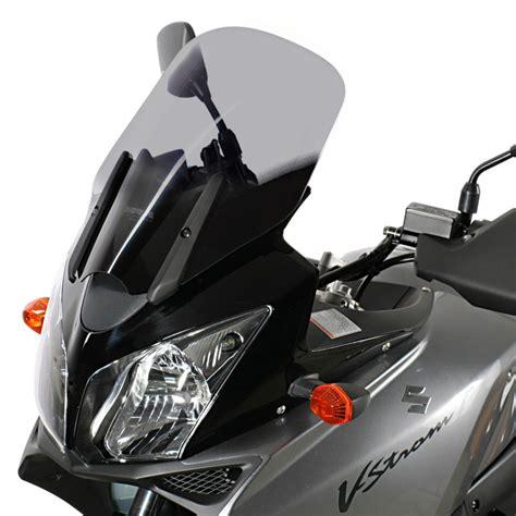 Suzuki V Strom Windshield Windshield Touring Mra Suzuki V Strom 650 1000 Kawasaki