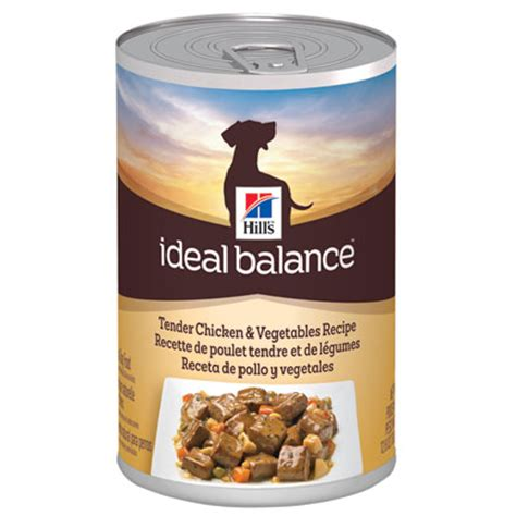 ideal balance puppy food hill s science diet ideal balance food 1800petmeds
