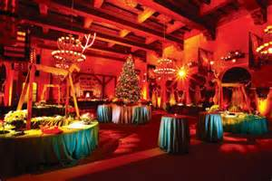 holiday party themes and ideas planning it all