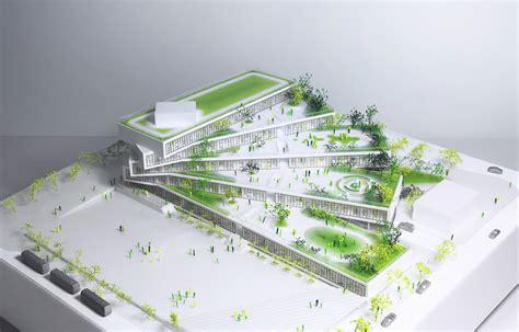 ishai wilson architecture urban wilson secondary school big bjarke ingels arch2o com