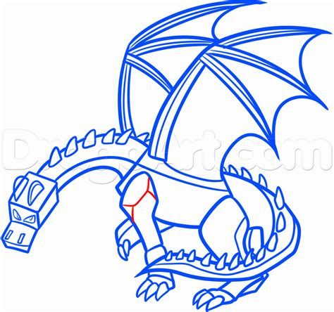 coloring pages of ender dragon free coloring pages of ender dragon