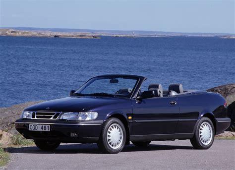 saab convertible 1997 saab 900 convertible images saabworld