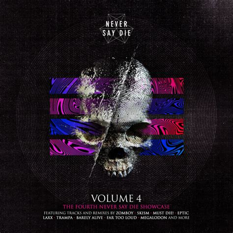 3 never never part three of three volume 3 like a original mix a song by zomboy on spotify