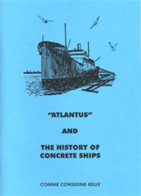 the forever ship the sermon books concrete ships books