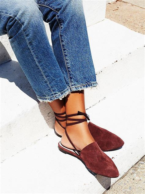 flat shoes trend 3 easy ways to wear flat mule shoes like a pro with any