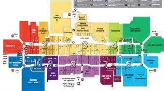 map of colorado mills mall ontario california ontario and info graphics on