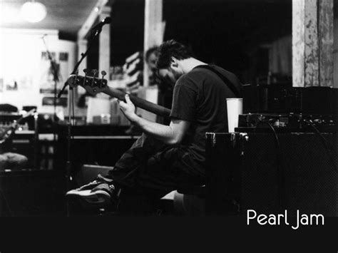 themes music com pearl jam wallpaper all about music