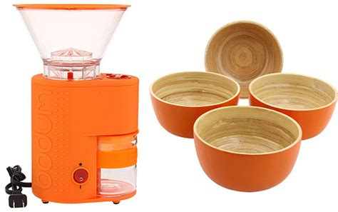 orange kitchen accessories the color orange kitchen accessories afreakatheart